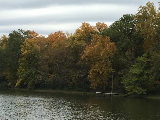 Spring Ridge Lake